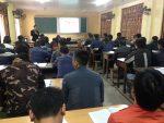 Khai giảng khóa học đấu thầu theo thông tư 03/2016/TT-BKHĐT