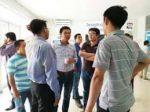 An toàn lao động nhóm 1 theo đúng nghị định mới của Bộ