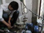 Nghề điện nước – Học nghề sửa chữa và lắp đặt điện nước