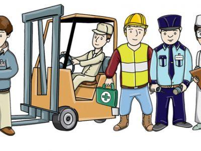 Đào tạo an toàn lao động cho những cán bộ quản lý