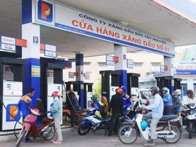 Lớp bồi dưỡng nghiệp vụ bảo vệ môi trường trong kinh doanh xăng dầu