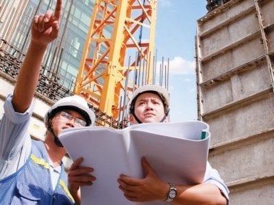 Lớp học chứng nhận bồi dưỡng nghiệp vụ tư vấn giám sát xây dựng