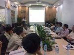 Đào tạo kế toán trưởng tại Học Viện Tài Chính
