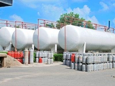 An toàn lao động trong kinh doanh khí hóa lỏng LPG