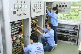 Nghề điện công nghiệp