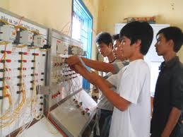 Nghề điện dân dụng