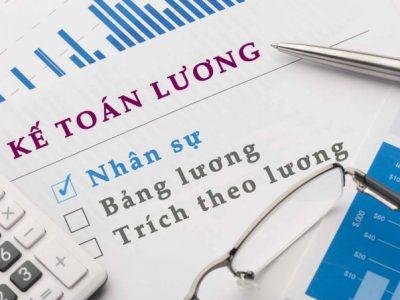 Chứng chỉ kế toán – Học chứng chỉ kế toán tại Hà Nội