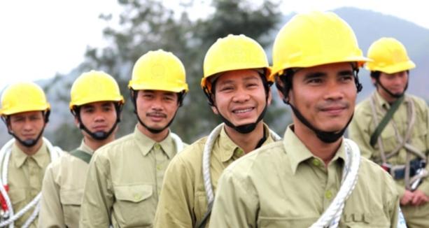 Huấn luyện an toàn lao động theo nghị định mới nhất