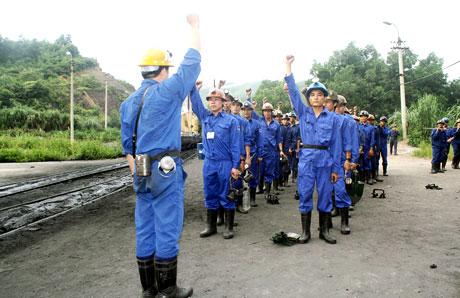 Đào tạo an toàn lao động nhanh chóng - thủ tục đơn giản