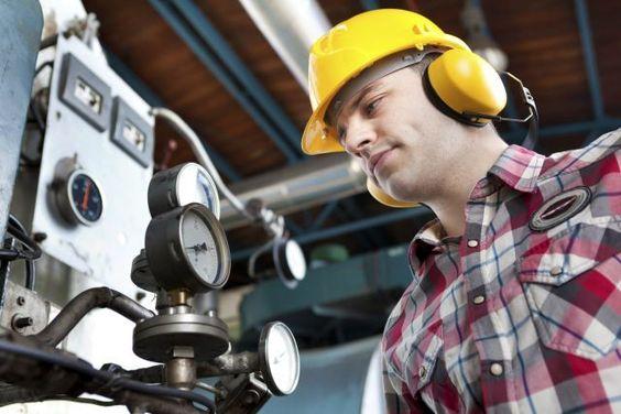 An toàn lao động trong lĩnh vực cơ khí
