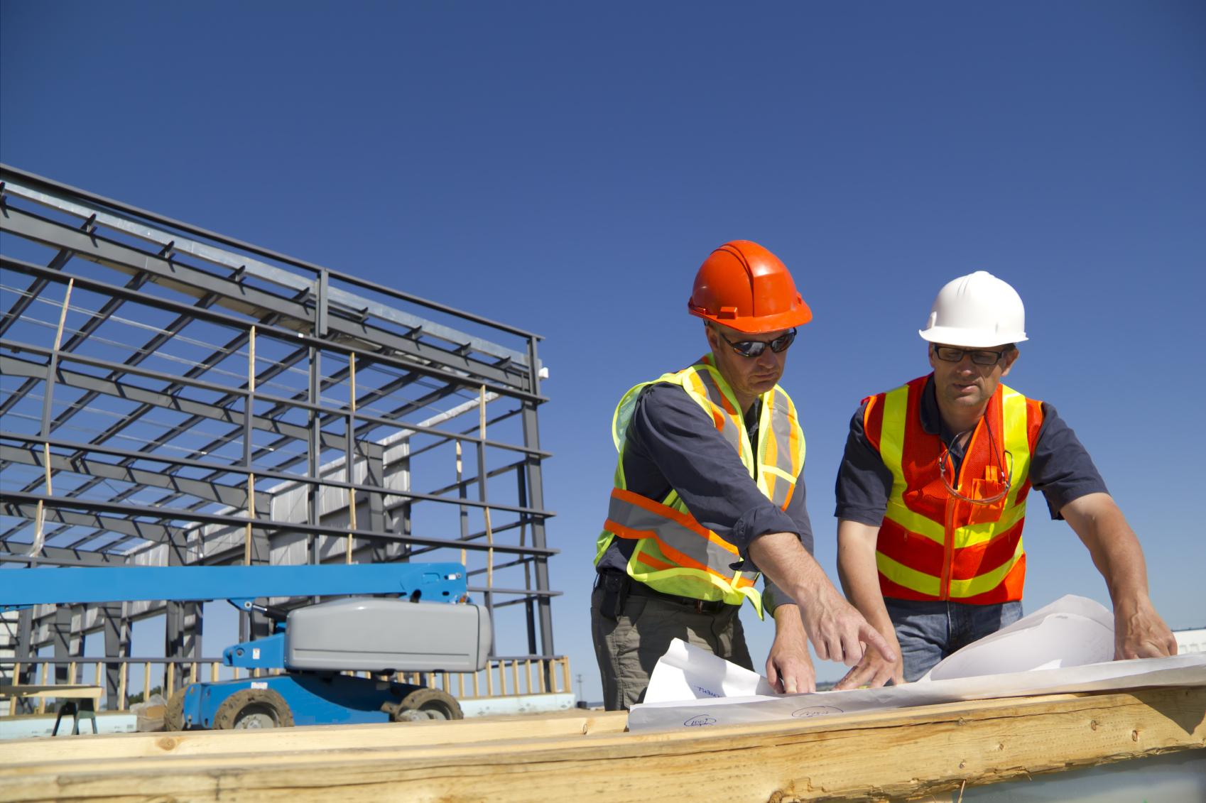 Chứng chỉ tư vấn giám sát ngành xây dựng