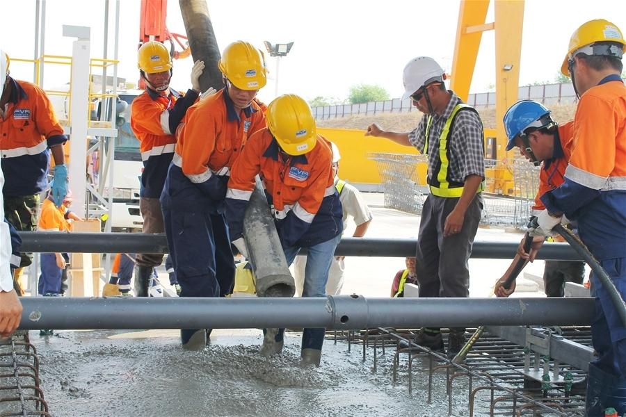 Đem lại sự phát triển cho đất nước một cách toàn diện với chính sách an toàn lao động