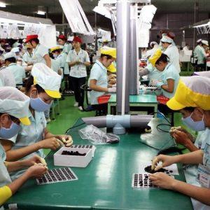 Vấn đề an toàn lao động