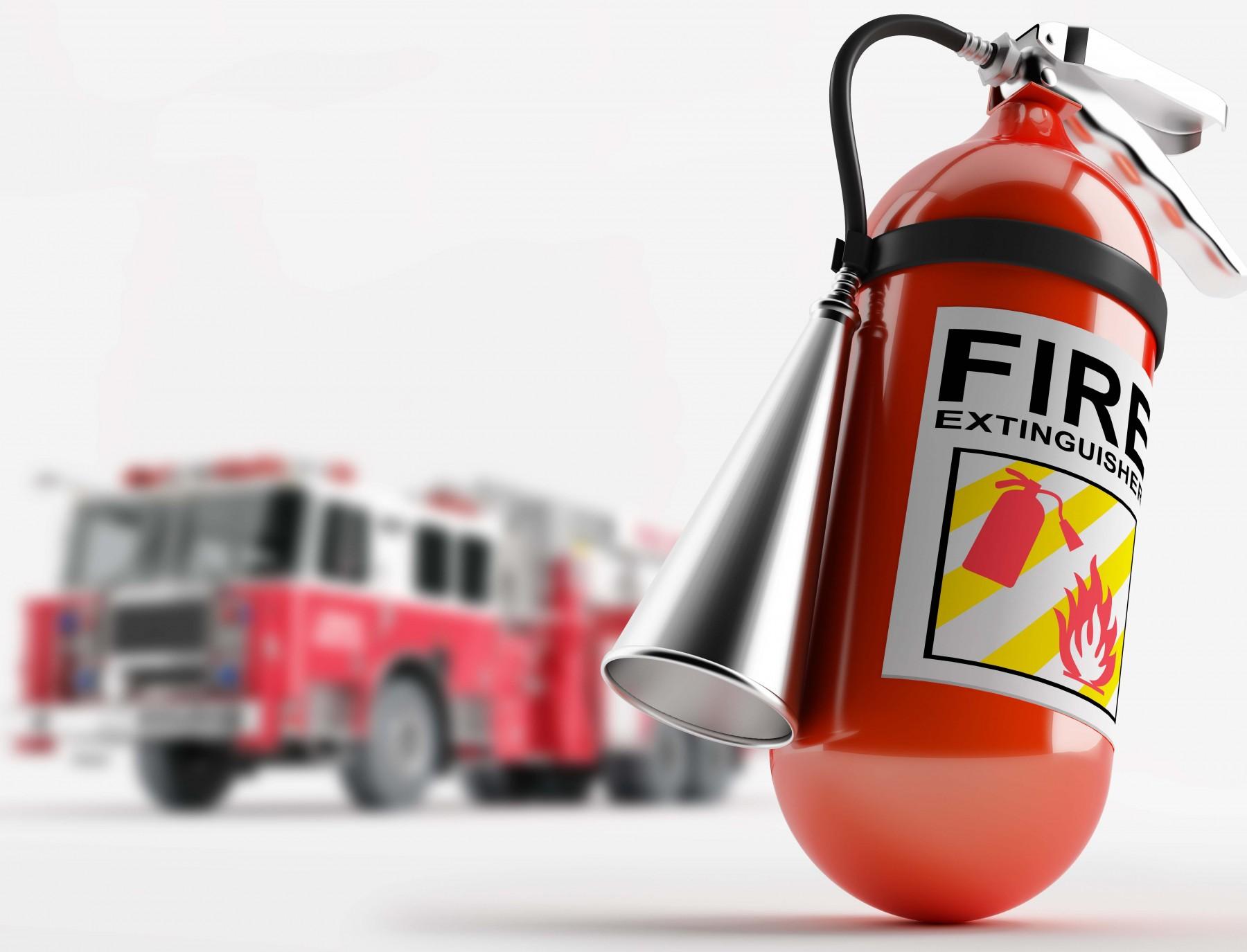 Công tác phòng cháy chữa cháy – Không thể xem thường