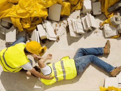 Khóa học huấn luyện an toàn trong xây dựng