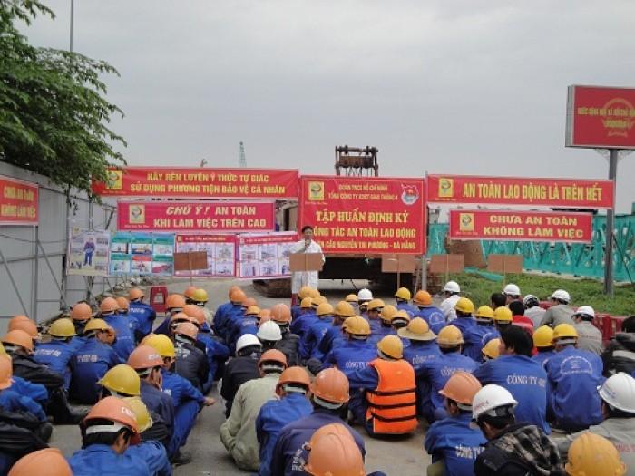 Ý nghĩa của khóa huấn luyện an toàn lao động