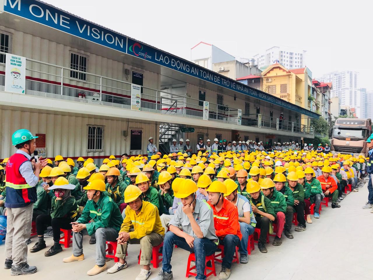 Ý nghĩa của việc quy định về an toàn lao động
