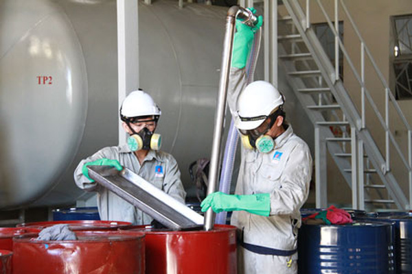 An toàn lao động hóa chất – kỹ năng cần thiết để bảo vệ người lao động