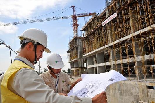 Hành nghề hoạt động đấu thầu xây dựng với các quy mô khác nhau