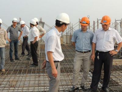 Tư vấn cấp chứng chỉ hành nghề xây dựng