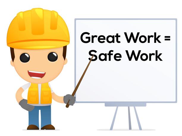 Mục đích của việc học an toàn – vệ sinh lao động - Viendaotao.vn