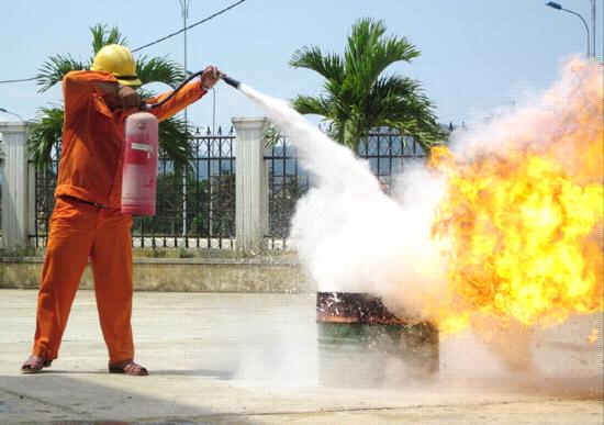 Những lưu ý cần thiết khi phòng cháy chữa cháy