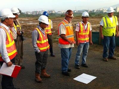 Học nghiệp vụ xây dựng – vững lý thuyết chắc thực tế