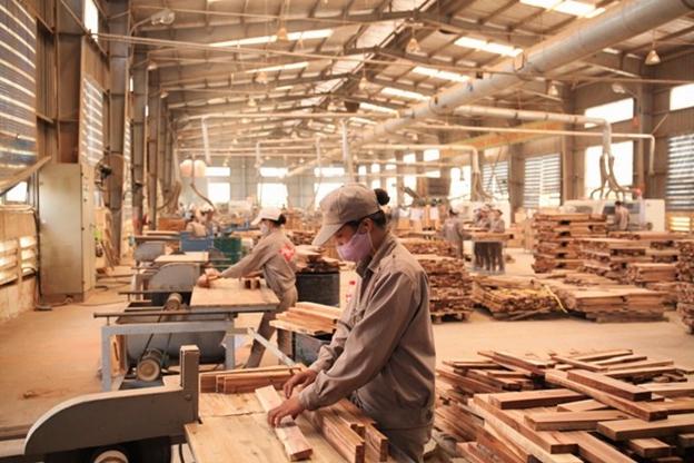 Những nguy cơ tiềm ẩn mất an toàn lao động trong sản xuất gỗ