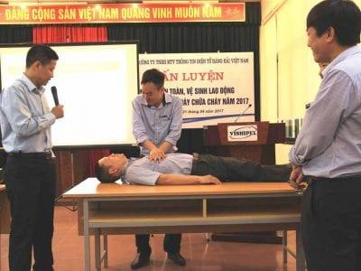Trách nhiệm của công nhân về đảm bảo an toàn lao động