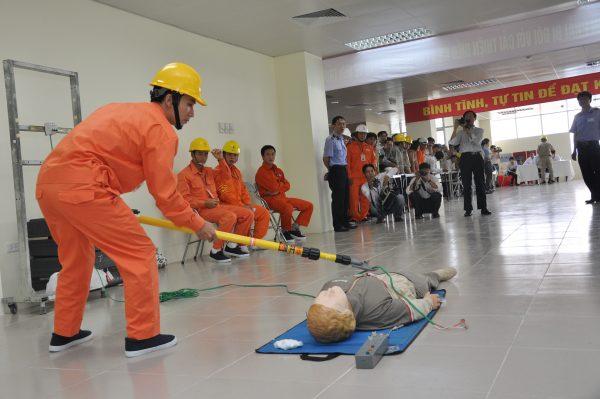 Tầm quan trọng của an toàn lao động với nền kinh tế nước nhà