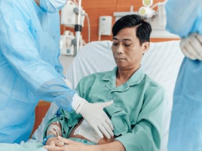 Tầm quan trọng của an toàn lao động trong ngành y tế