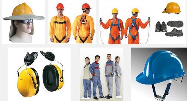 An toàn lao động là điều cấp thiết đối với tất cả ngành nghề