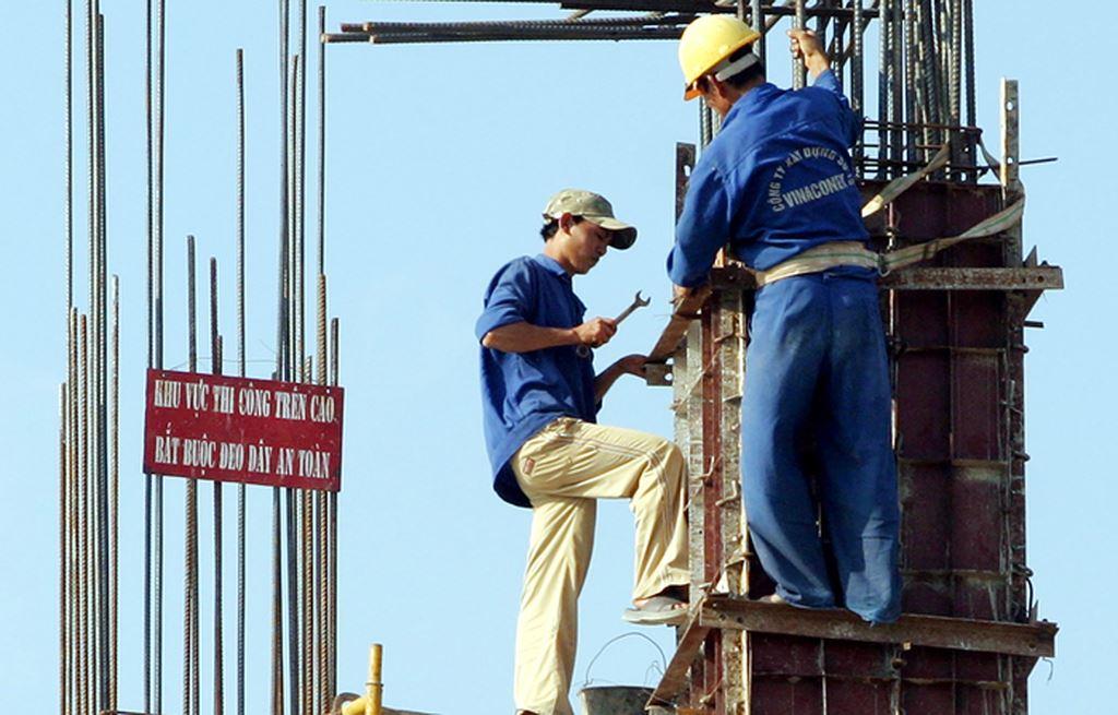 An toàn lao động môi trường công nghiệp – tiềm năng kinh tế vững chắc