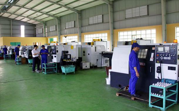 Những nguyên tắc an toàn lao động trong ngành cơ khí