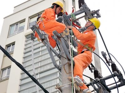 Học an toàn lao động là trang bị lao động tốt nhất?