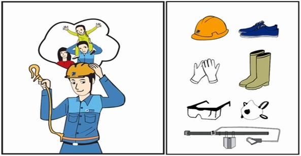 Lợi ích việc học an toàn lao động