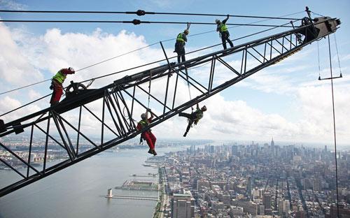 Những nguyên nhân gây mất an toàn lao động mà chúng ta nên biết