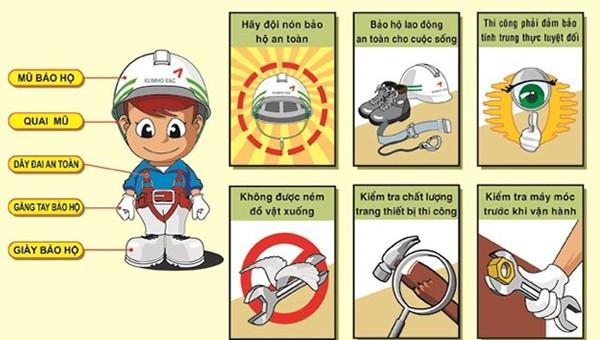 An toàn lao động có vai trò như thế nào?