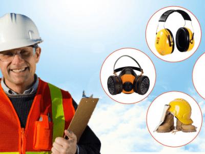 An toàn lao động cho mọi người