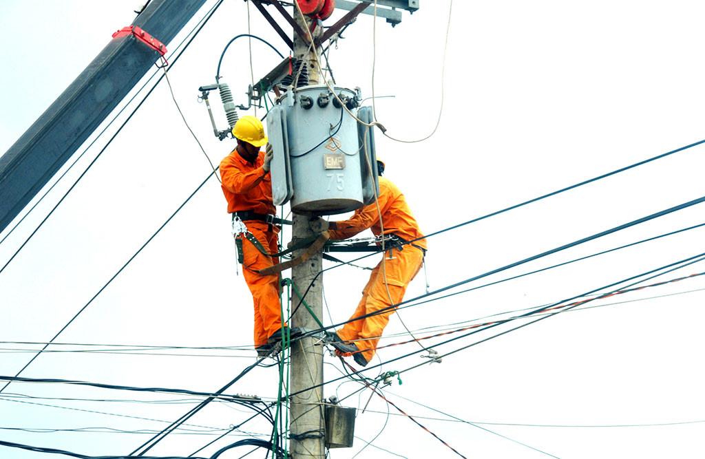 Công nhân cần phải được hướng dẫn an toàn lao động