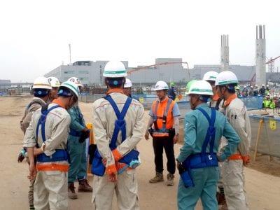 Bạn cần làm gì để đảm bảo an toàn lao động?