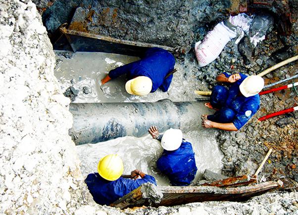 Có cần những trung tâm đào tạo an toàn lao động?