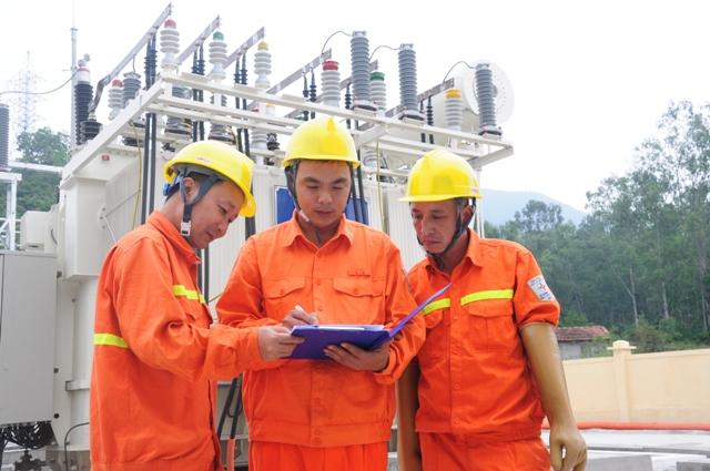 huấn luyện an toàn trong lĩnh vực điện