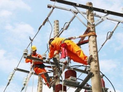 Khóa học huấn luyện an toàn trong lĩnh vực điện